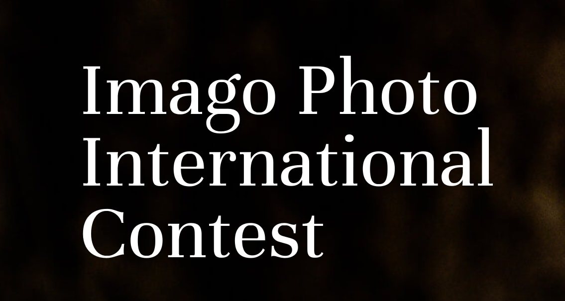 IPIC Imago Photo International Contest 2019 - logo