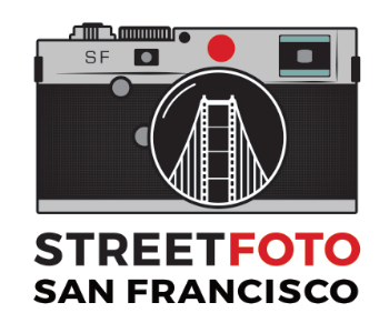 StreetFoto San Francisco International Street Photography Awards - logo