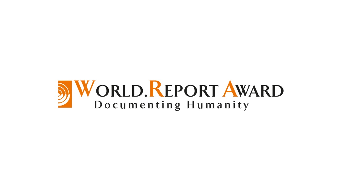 World. Report Award 2019 - logo