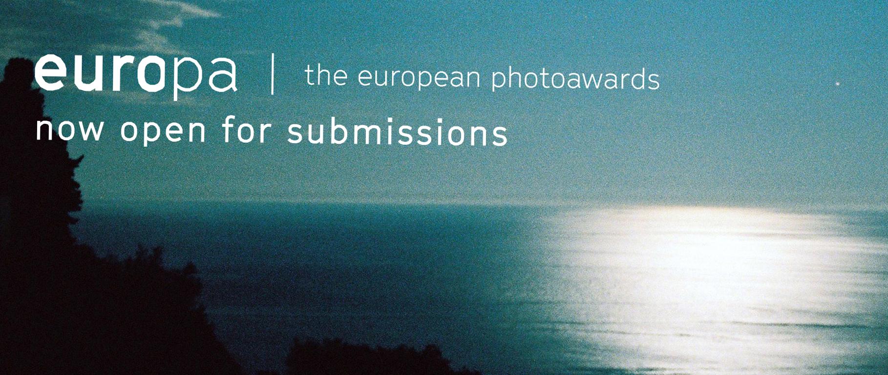 The European Photoawards 2019 - logo