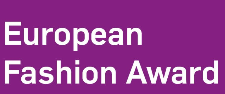 European Fashion Award FASH 2019 - logo