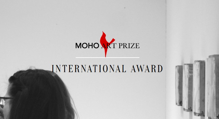 Moho Art Prize 2019 | Photo Contest Deadlines - 2019