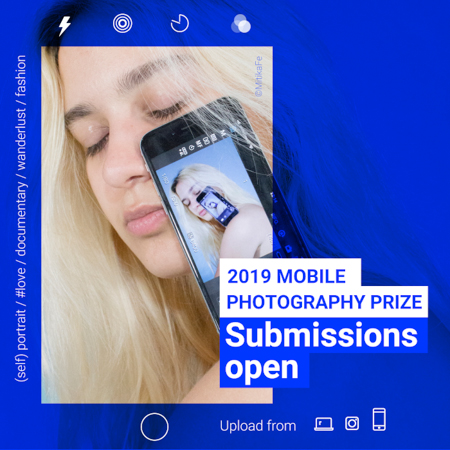 PHMUSEUM 2019 MOBILE PHOTO PRIZE | Photo Contest Deadlines - 2019