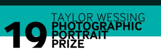 Taylor Wessing Photographic Portrait Prize 2019 - logo