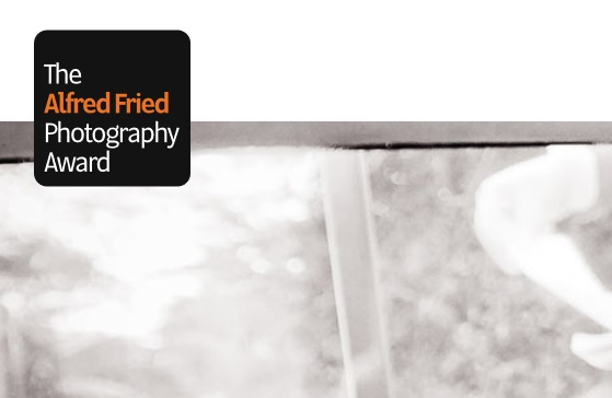 The Alfred Fried Photography Award 2019 - logo