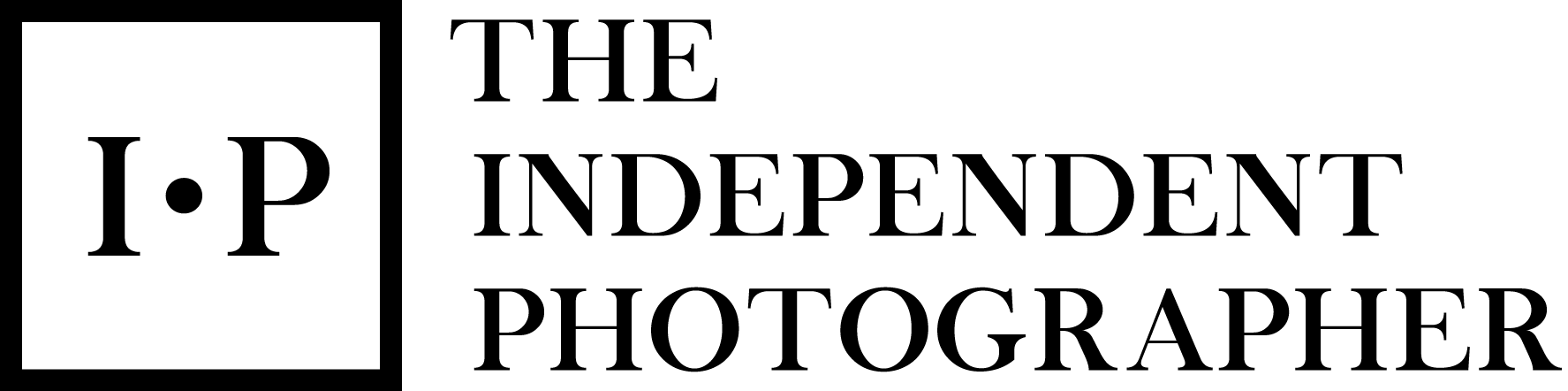 The Independent Photographer - logo