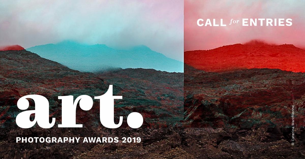 LensCulture Art Photography Awards 2019 - logo