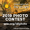 A World of Light: The Vital Role That Light and Light-Based Technologies Play in Daily Life 2019 - logo