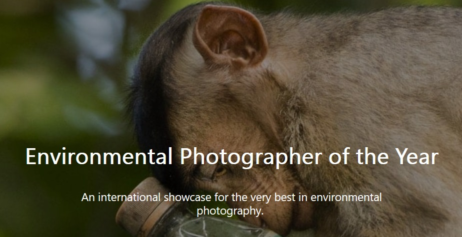 Environmental Photographer of the Year 2019 EPOTY - logo