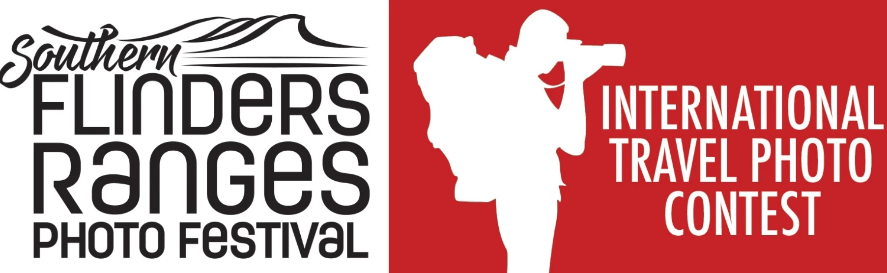 International Travel Photo Contest – Southern Flinders Ranges Photo Festival 2019 - logo