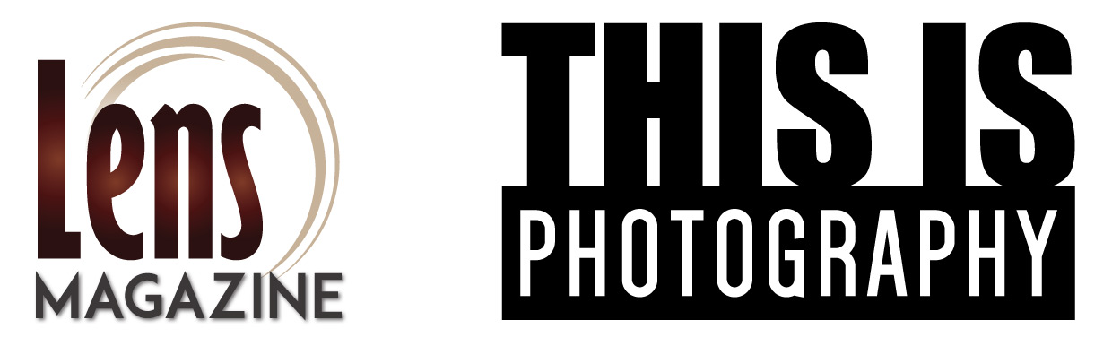 THIS IS PHOTOGRAPHY – International Contest by Lens Magazine - logo