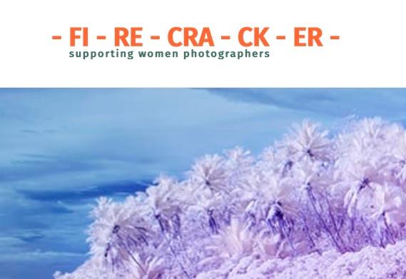 Firecracker Photographic Grant 2019 - logo