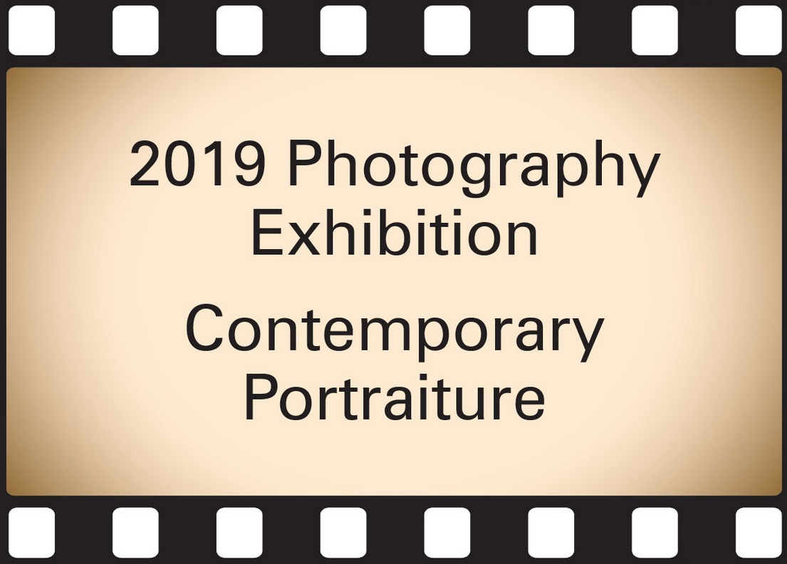 Horton Gallery Call for Entries 2019: Contemporary Portraiture - logo