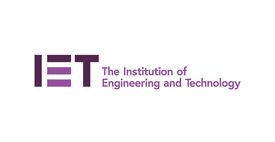 IET Engineering & Technology Photographer of the Year Competition 2019 - logo