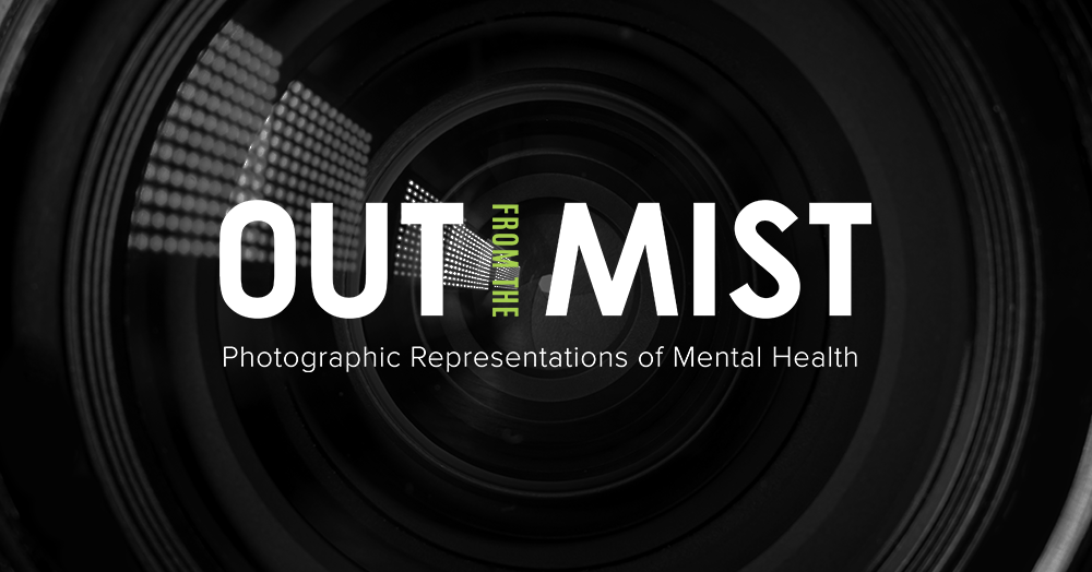 Out From The Mist - logo