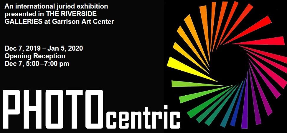 PHOTOcentric 2019 - logo