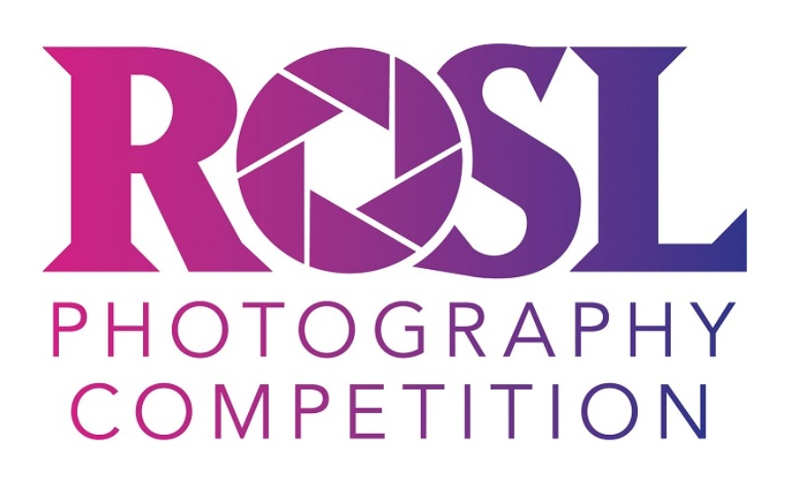 ROSL Photography Competition 2019 - logo