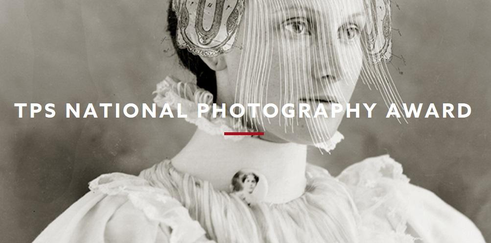 TPS National Photography Award 2019 - logo