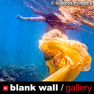 Water Photography by Blank Wall Gallery - logo