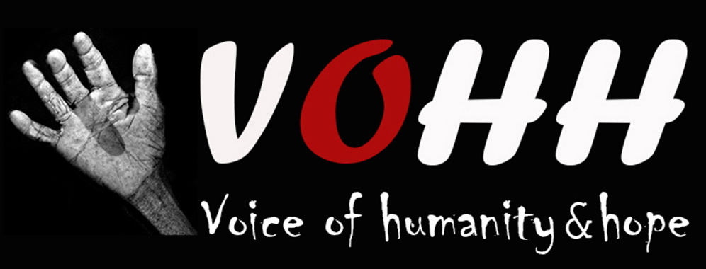 2nd International VOHH FOTO FEST 2020 - logo