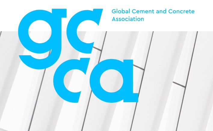 "GCCA ""Concrete in Life"" global photography competition 2019 - logo"