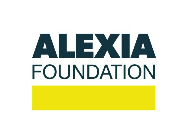 The Alexia Student Grants 2019 - logo