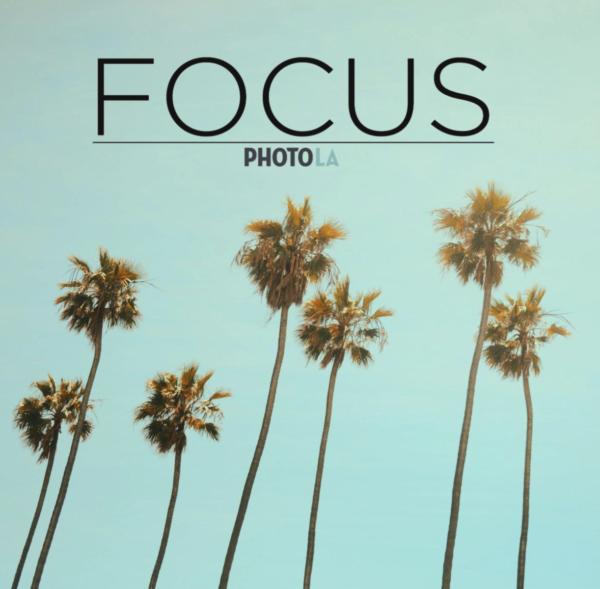 FOCUS PHOTO L.A. WINTER 2019 IN LOS ANGELES! - logo