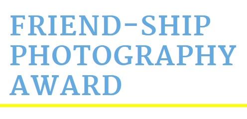 Friend-Ship Photography Award 2019