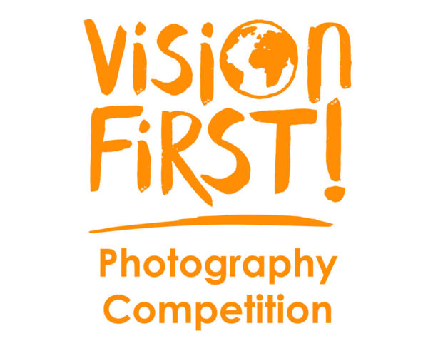 #VisionFirst! PHOTO COMPETITION - logo