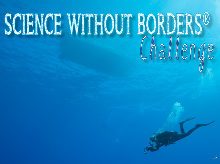 2020 Science Without Borders® Challenge - logo