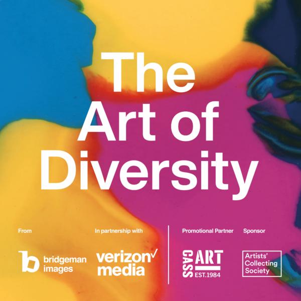 BSA2019: The Art of Diversity - logo