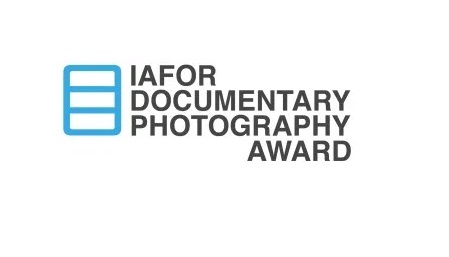 IAFOR Documentary Photography Award 2019 - logo