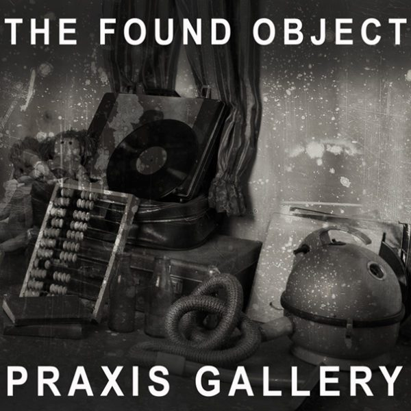 THEME | THE FOUND OBJECT