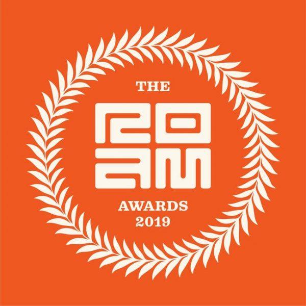 The 2019 ROAM Awards