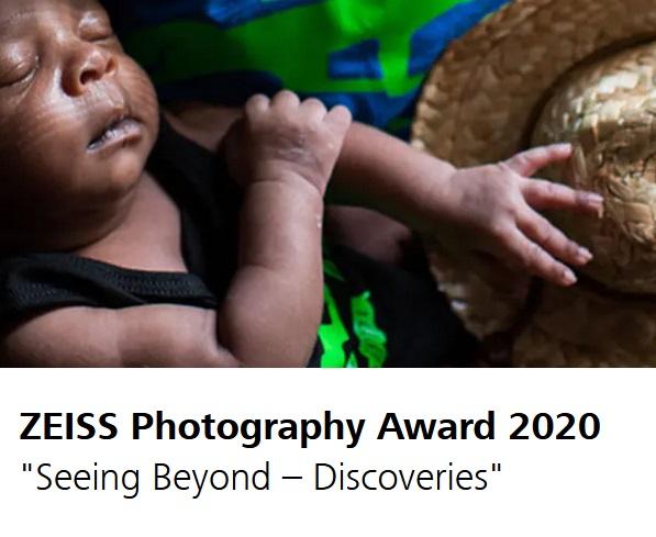 ZEISS Photography Award 2020