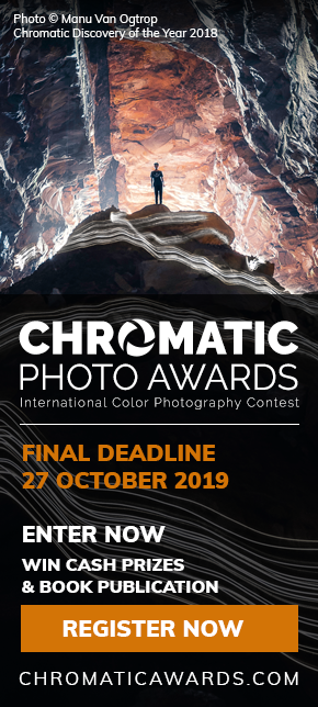 Chromatic Photo Awards 2019 Color Photography Competition