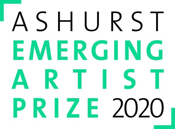 Ashurst Emerging Artist Prize 2020