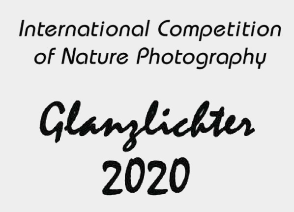 Glanzlichter Nature Photo Contest 2020 - logo