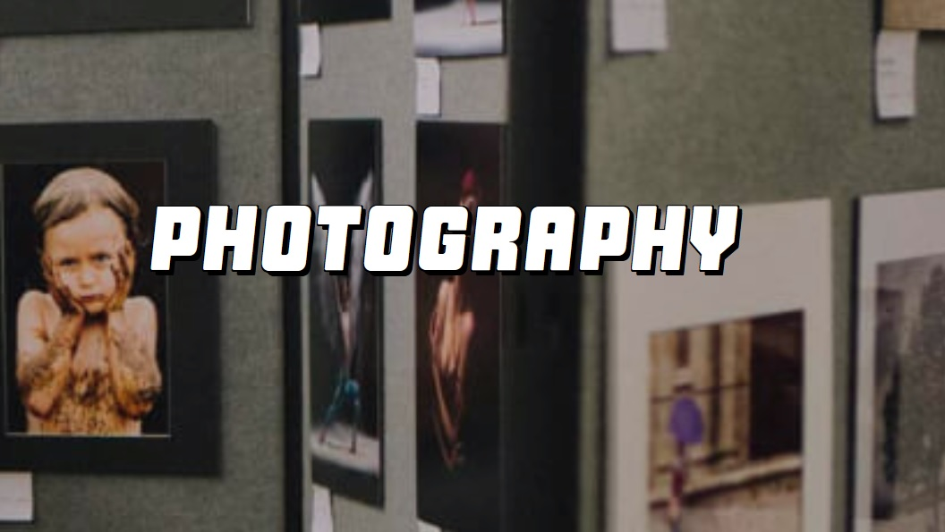 International Exhibition of Photography at the San Diego County Fair - logo