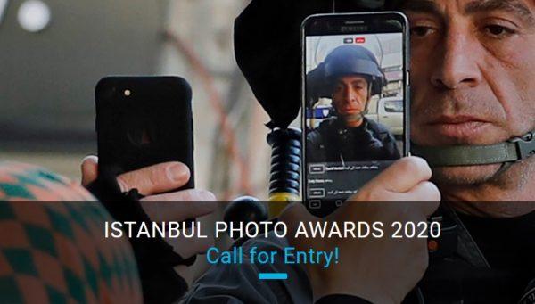 Istanbul Photo Awards 2020
