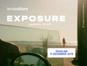 exposure lensculture 2020 awards contest