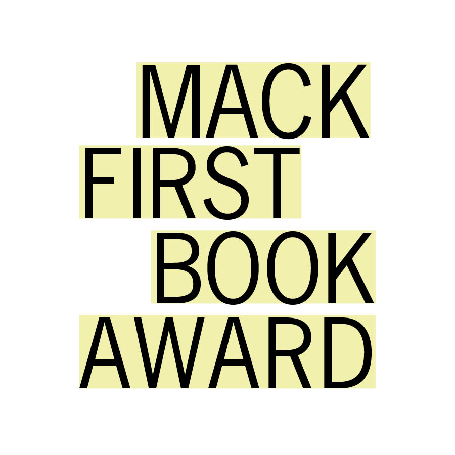 MACK First Book Award - logo