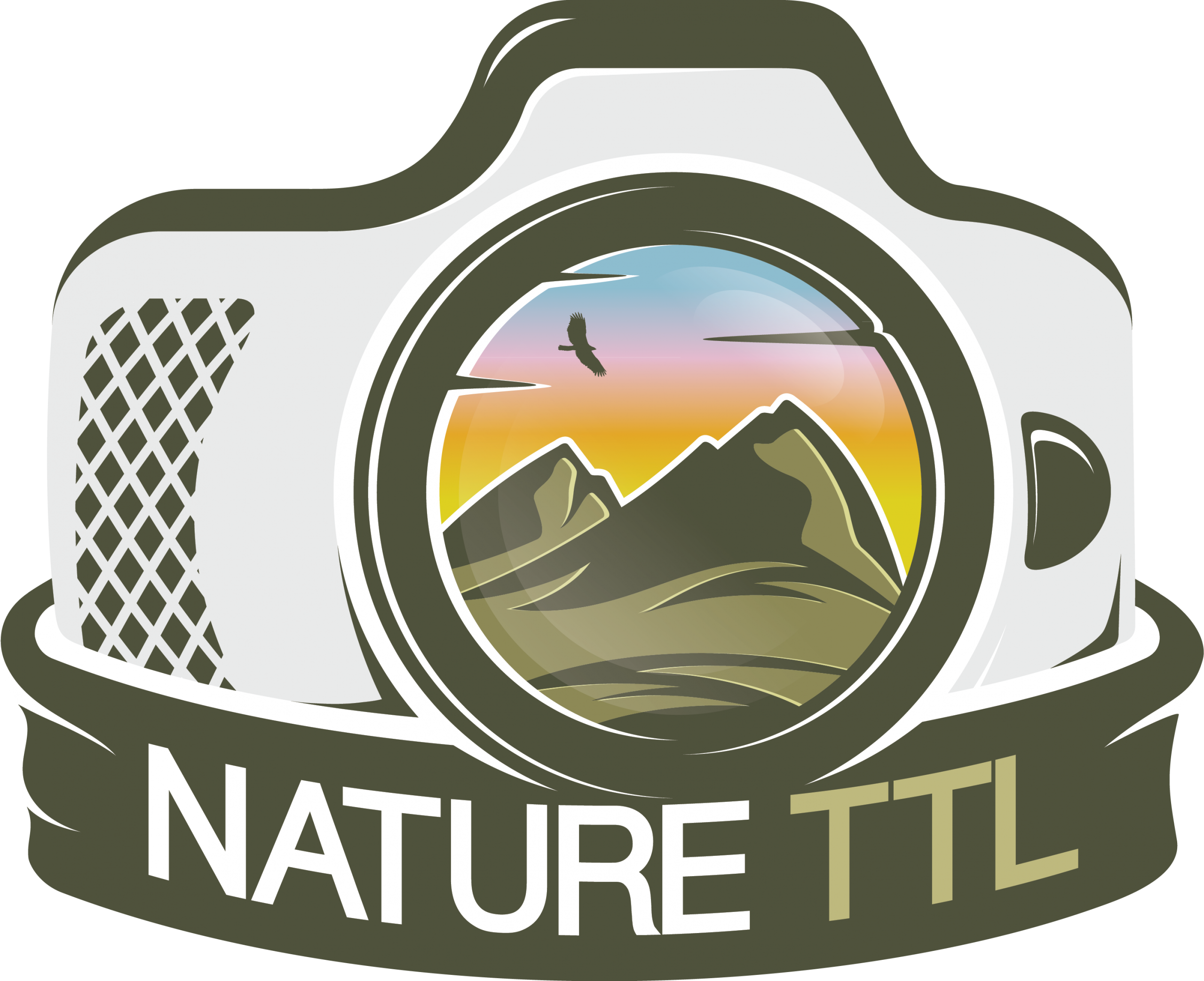 Nature TTL Photographer of the Year 2020 - logo