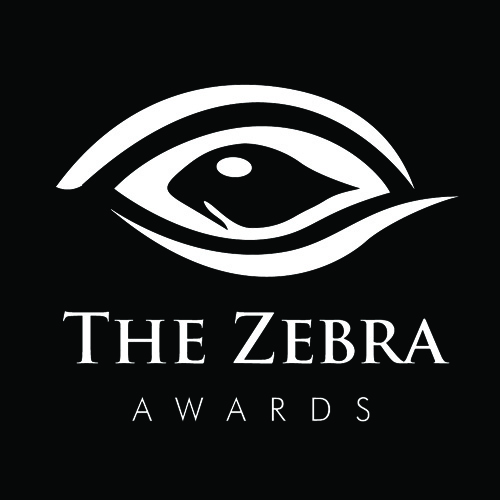 The 8th Zebra Awards – International Monochrome Photography Competition - logo