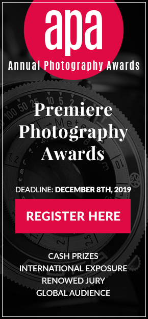 Annual Photo Awards 2019 - Photography Competition