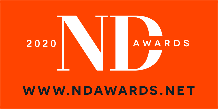 ND Awards 2020 - logo