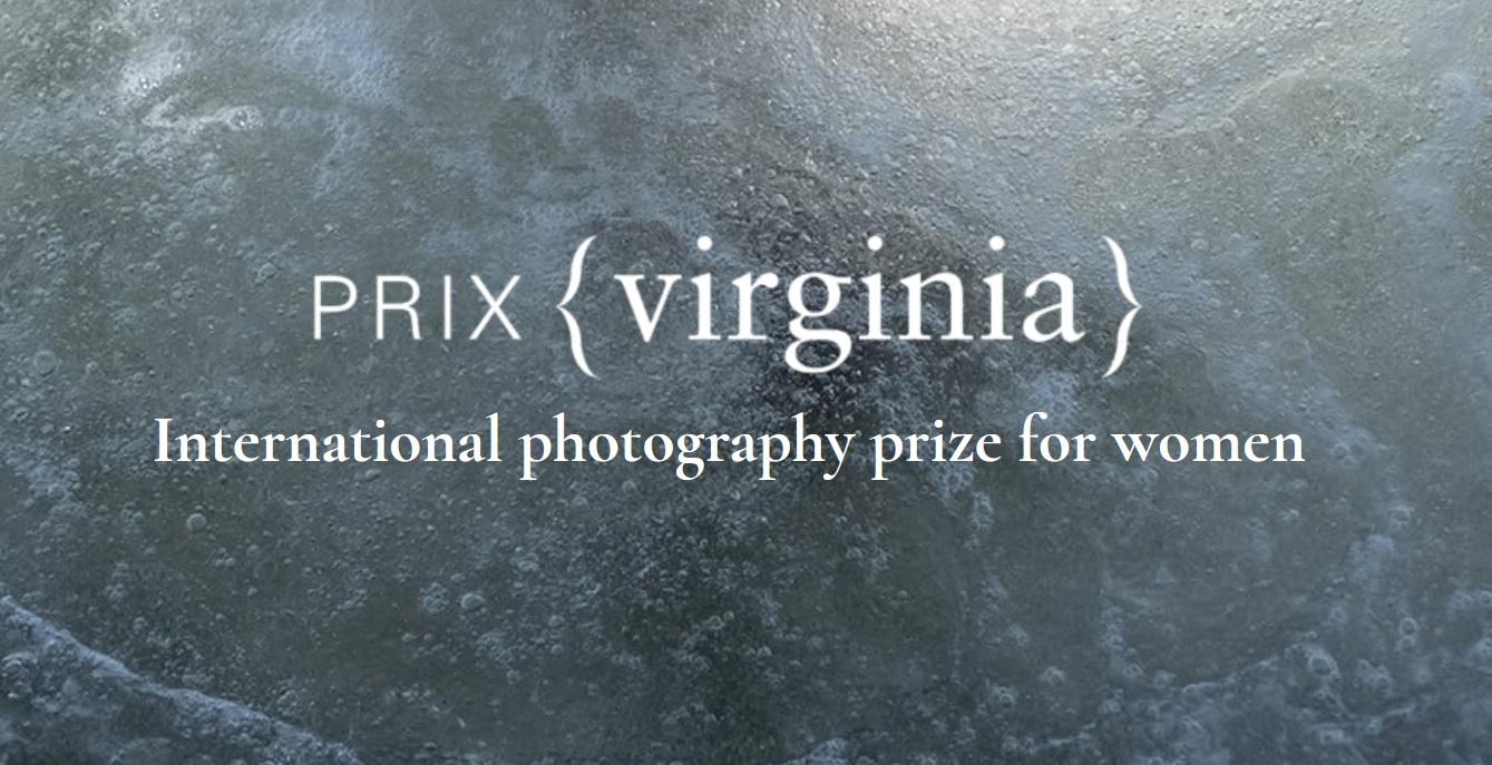 Prix Virginia 2020 - logo