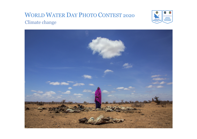 World Water Day Photo Contest 2020 - logo