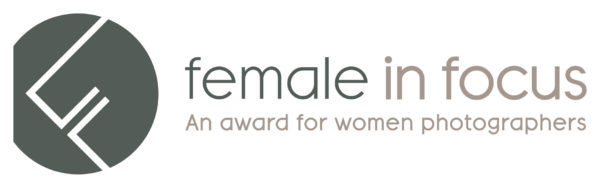 Female in Focus 2020 - logo