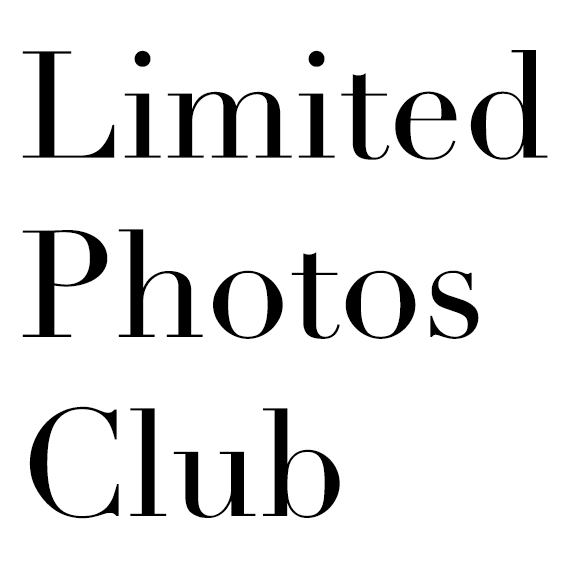 Limited Photos Club New Year Photo Contest - logo